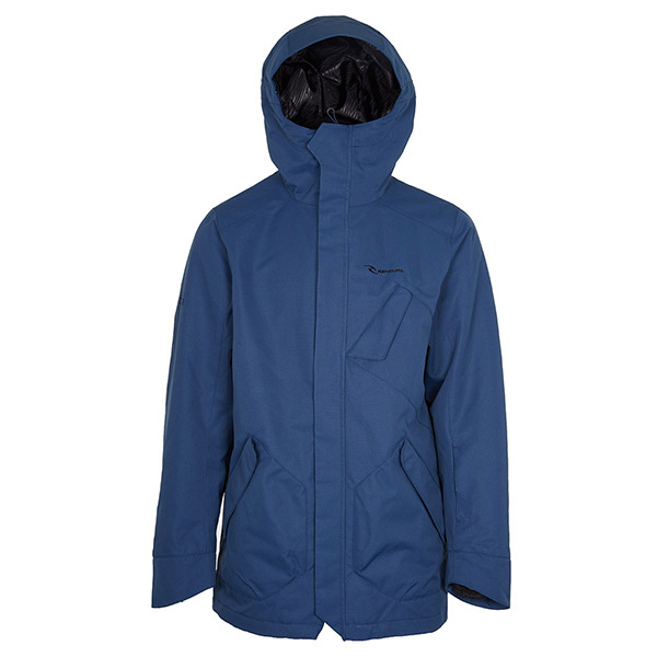 Nuthouse Search Mountainwear Snow Jacket
