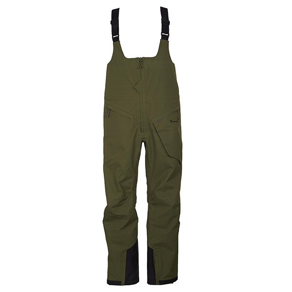 Pro Search 3L Bib Mountainwear Snow Pant