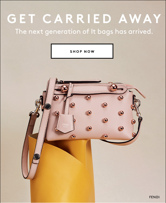 From Fendi, Delvaux, Loewe, and more