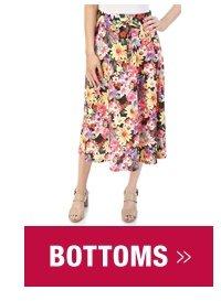 Bottoms