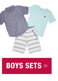 Boys sets