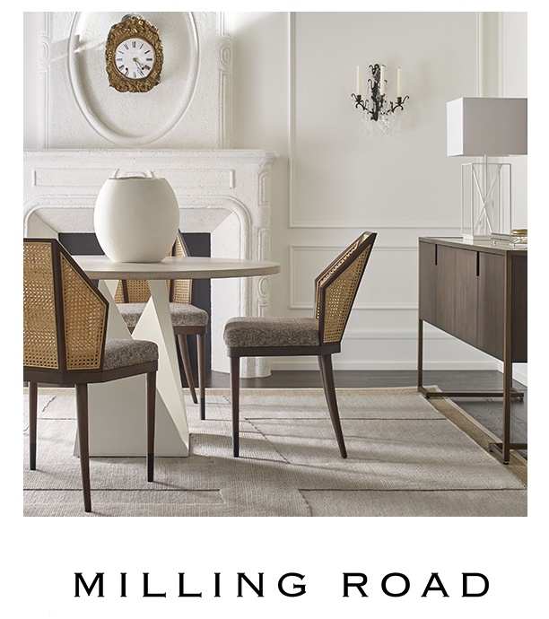 Milling Road