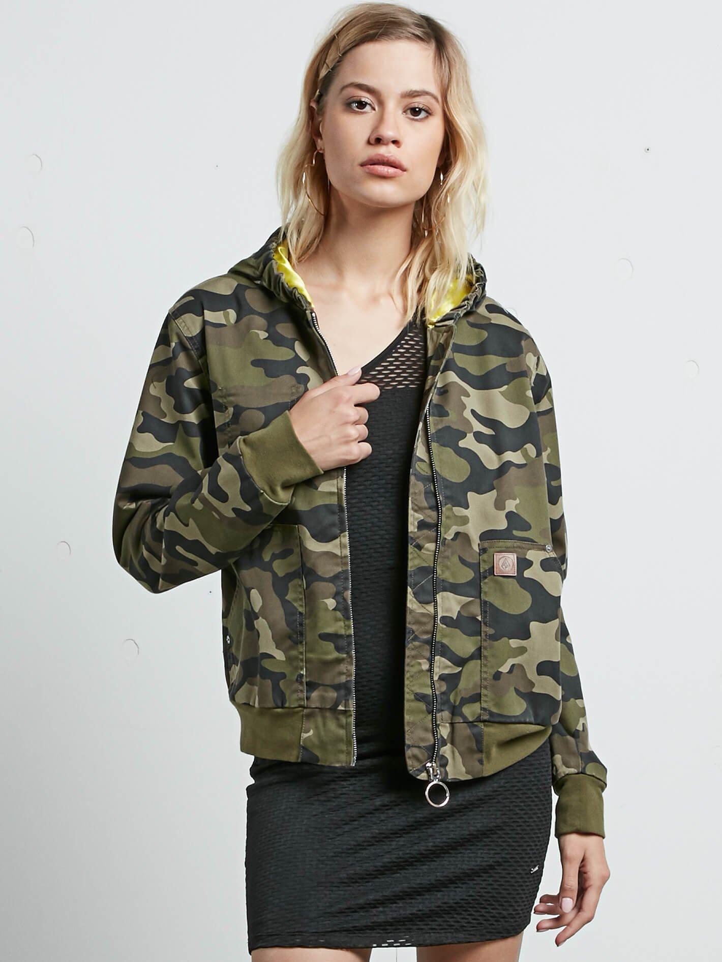 Frochickie Jacket