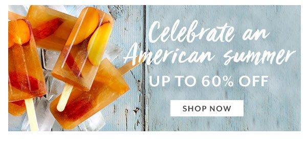 Celebrate An American Summer