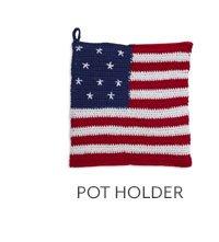 Pot Holder