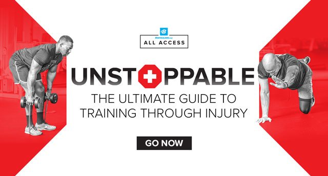 Unstoppable All Access Plan