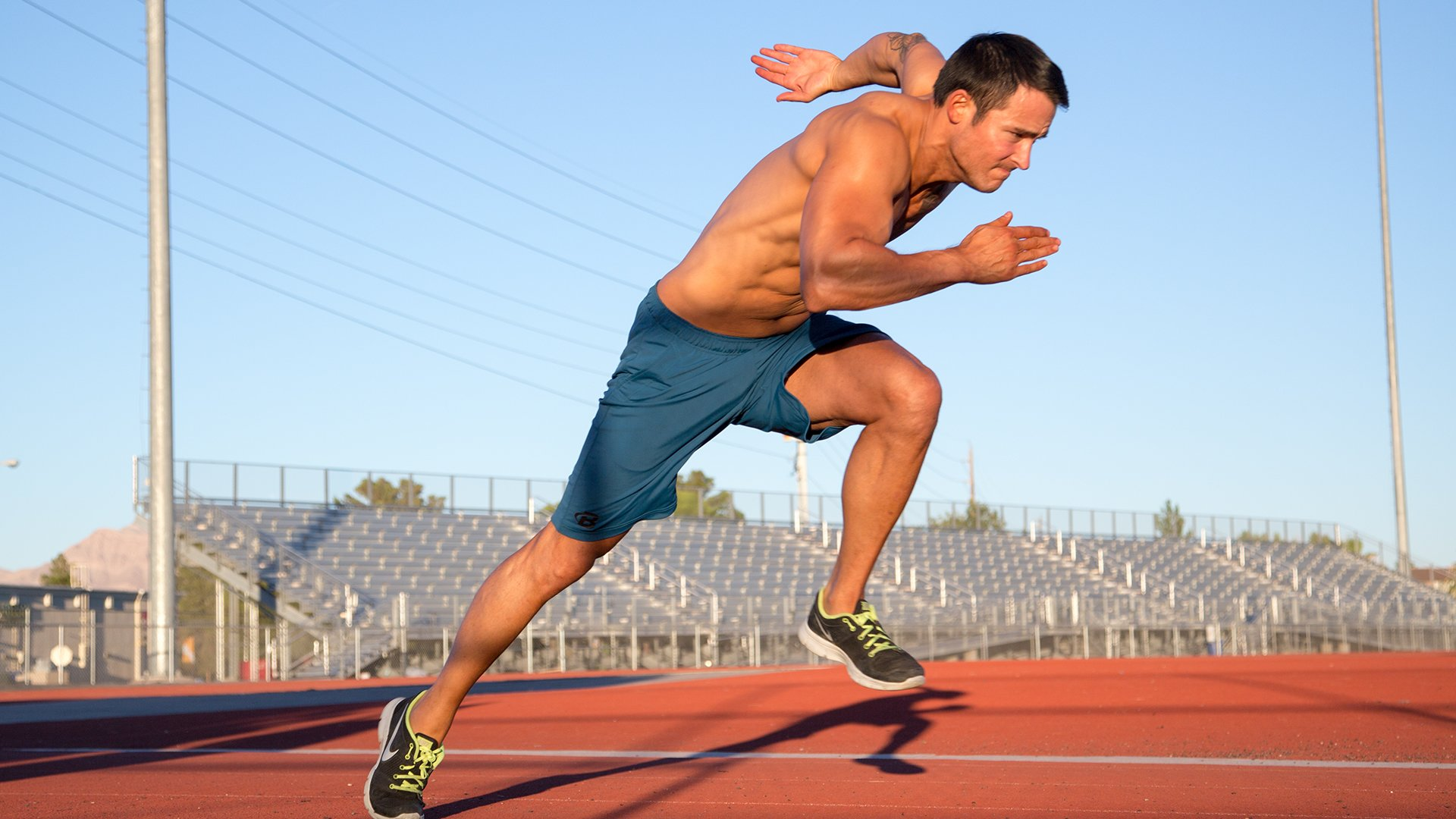 16 Ways To Burn Fat Faster