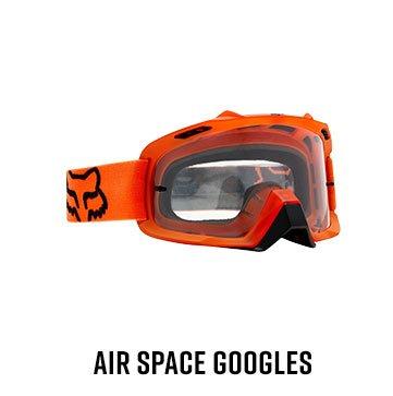 AIR SPACE GOOGLES