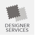 design services footer