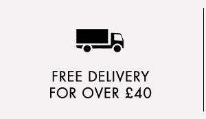FREE DELIVERY FOR OVER 40