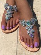 Perline multicolor corpo catena catena di collegamento del metallo per le donne