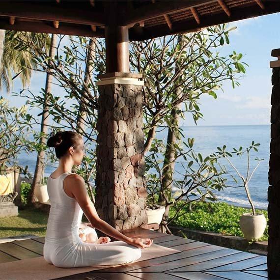 Spa Village Resort Tembok, Bali 4.5*