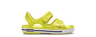 Kids Crocband II Sandal