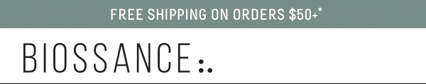 Free shipping over $50. No code needed. Free returns.