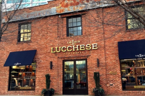 LUCCHESE STORES