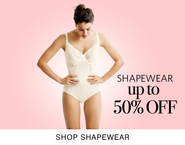 Shop Shapewear Sale - Turn on your images
