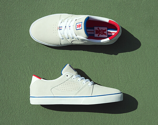 Enjoy Skateboarding In Classic Styles Featuring eS | Shop Skate Shoes Now
