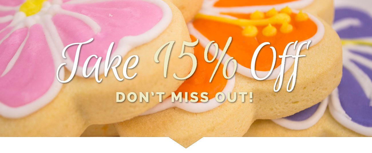 Take 10% off. Don't Miss Out!