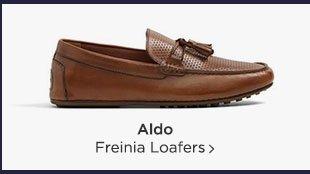 Shop Aldo Freinia Loafers
