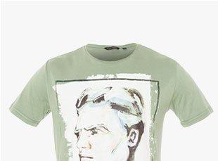 Shop Antony Morato T-shirt