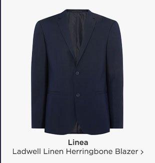 Shop Linea Blazer