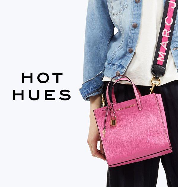 Hot Hues