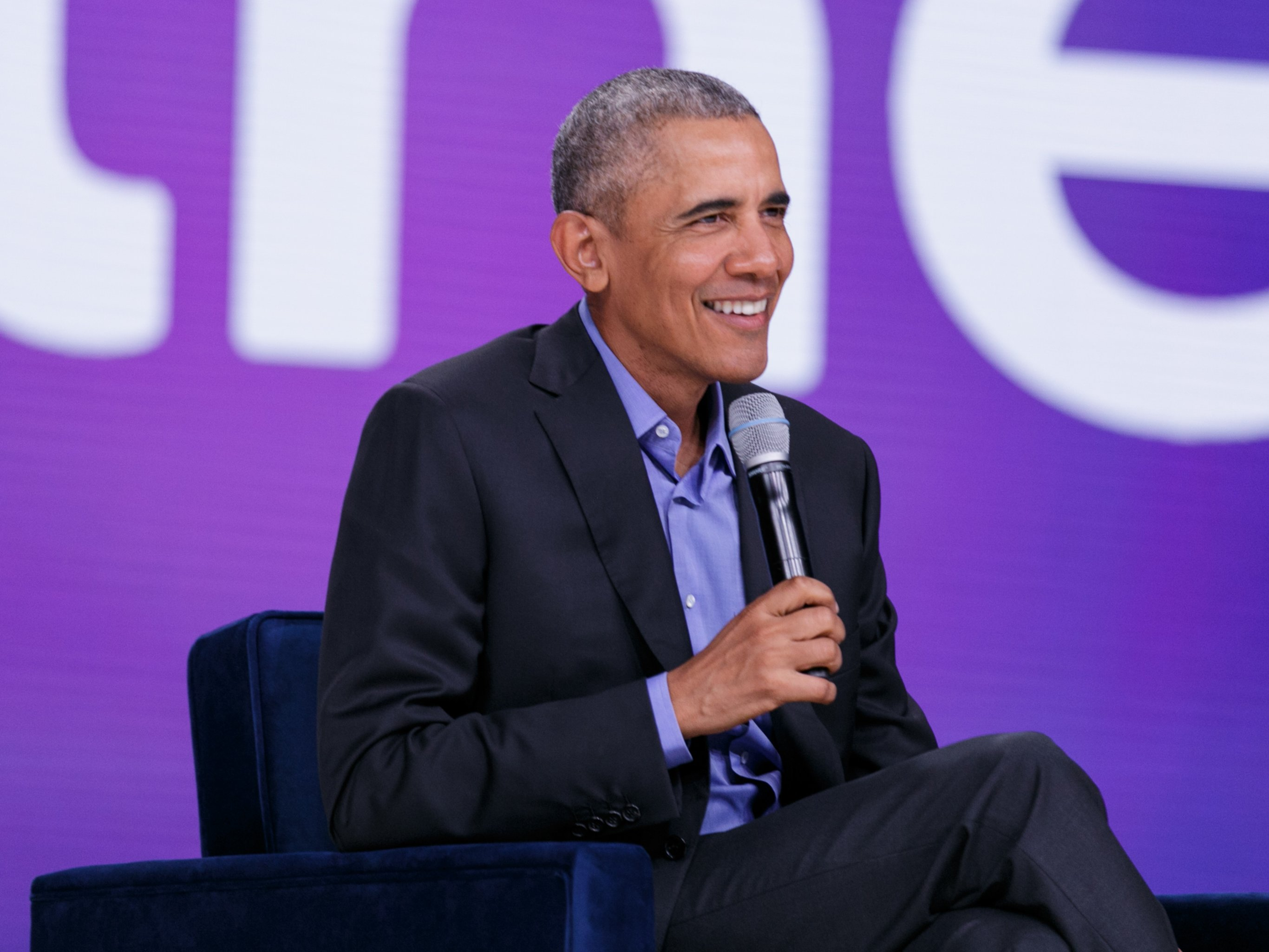 Obama visited a top-tier Sand Hill Road venture capital firm on a Silicon Valley trip