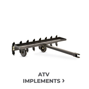 Shop ATV Implements