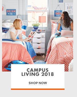 Campus Living 2018
