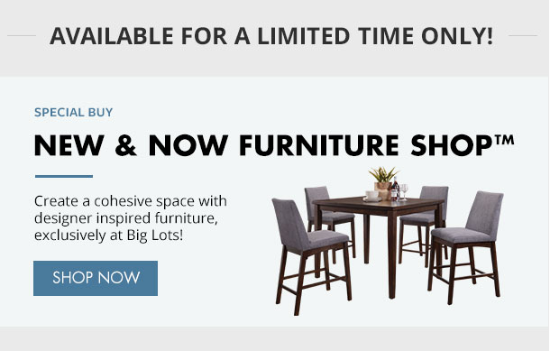 New and Now Furniture Shop