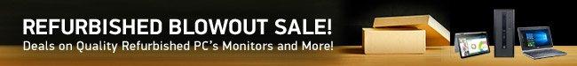 Plus, Great Deals on Desktops Inside.