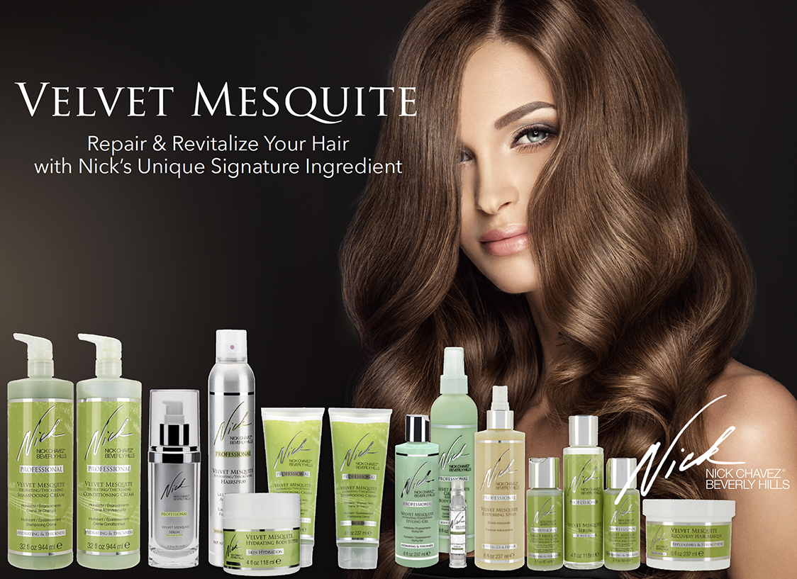 Velvet Mesquite Collection