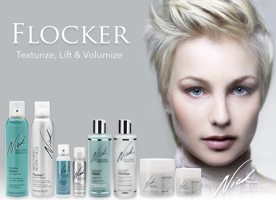 Flocker Collection
