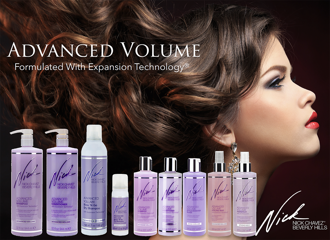 Advanced Volume Collection