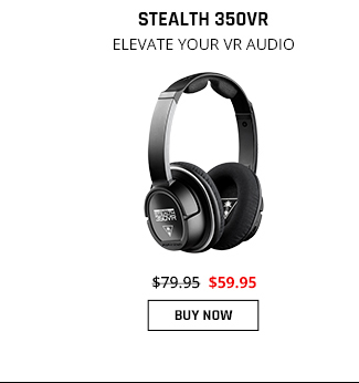 Buy Stealth 350VR