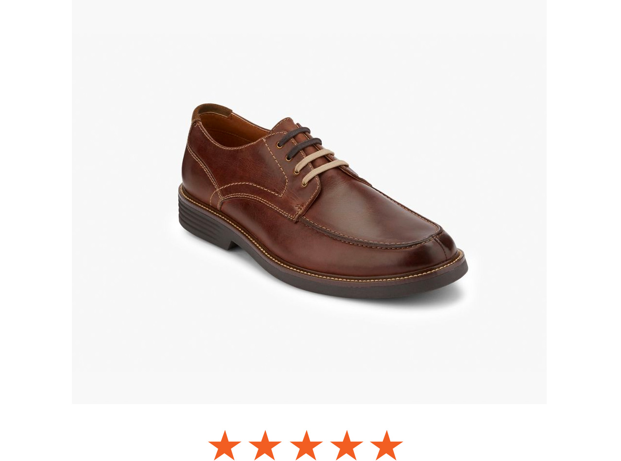 The Midway Shoe
