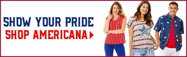 Shop Americana