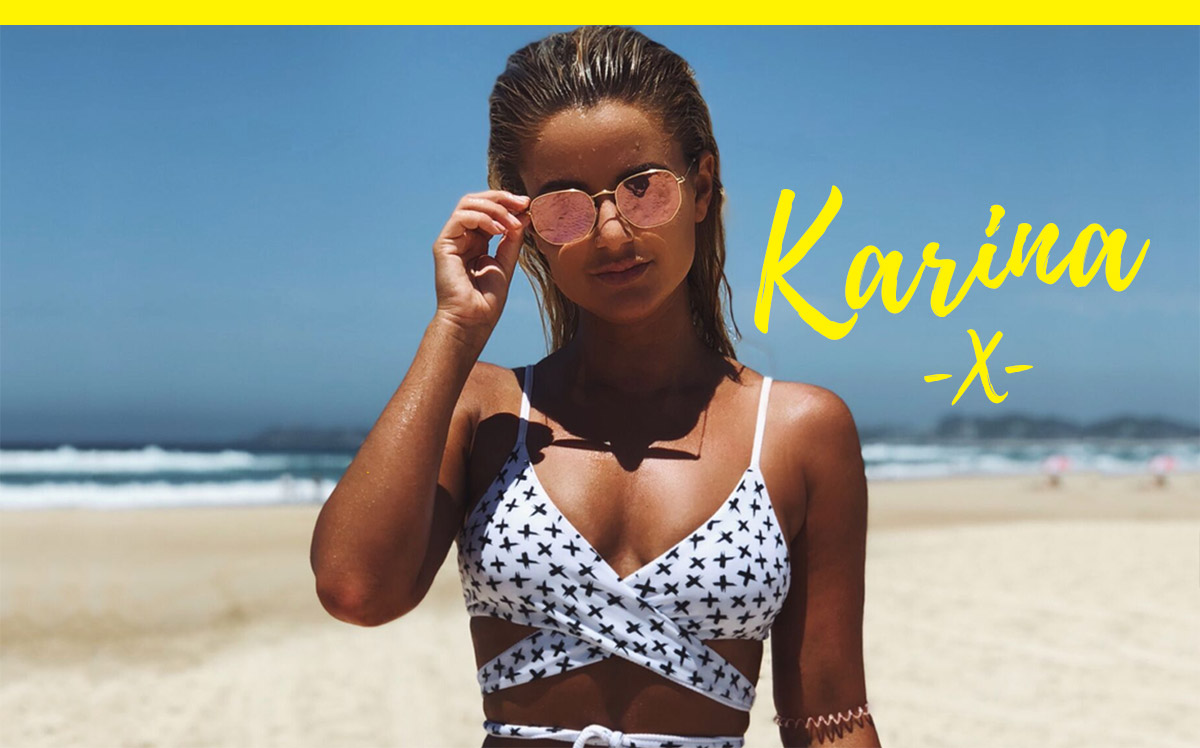 Karina Irby gives her top tips for staying healthy before, during and after holiday.