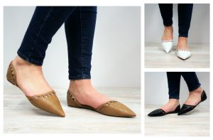 Laser Cut Flat - 5 Colors! graphic