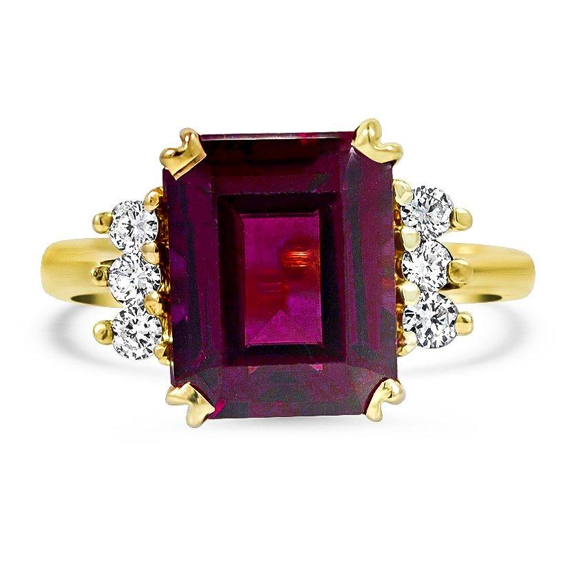 The Hortence Ring