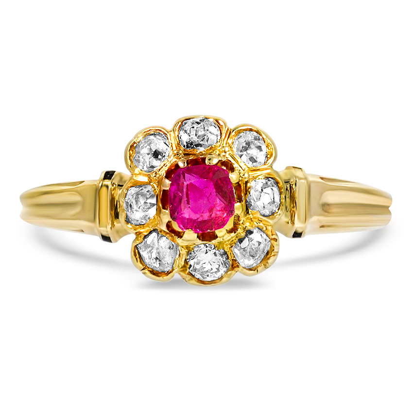 The Bybrook Ring