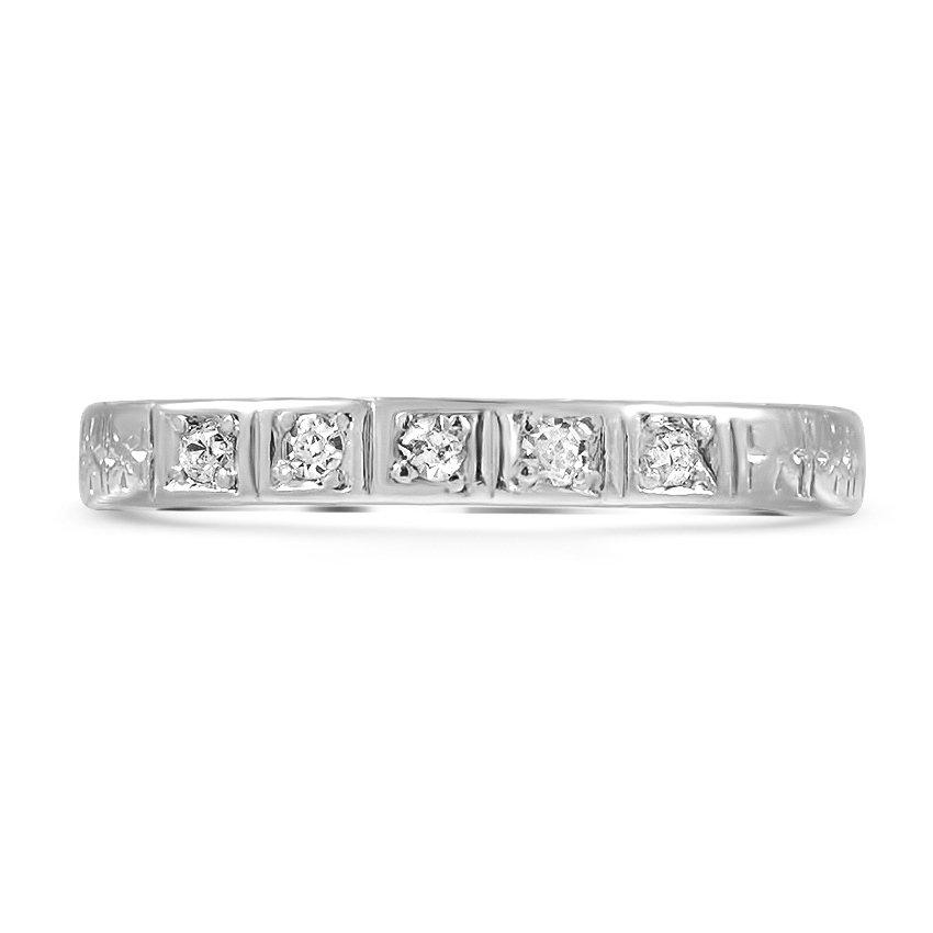 The Galarza Ring
