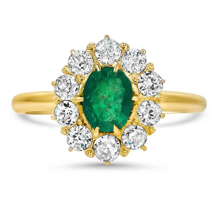 The Hilburn Ring