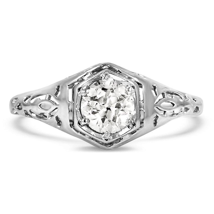 The Camrose Ring