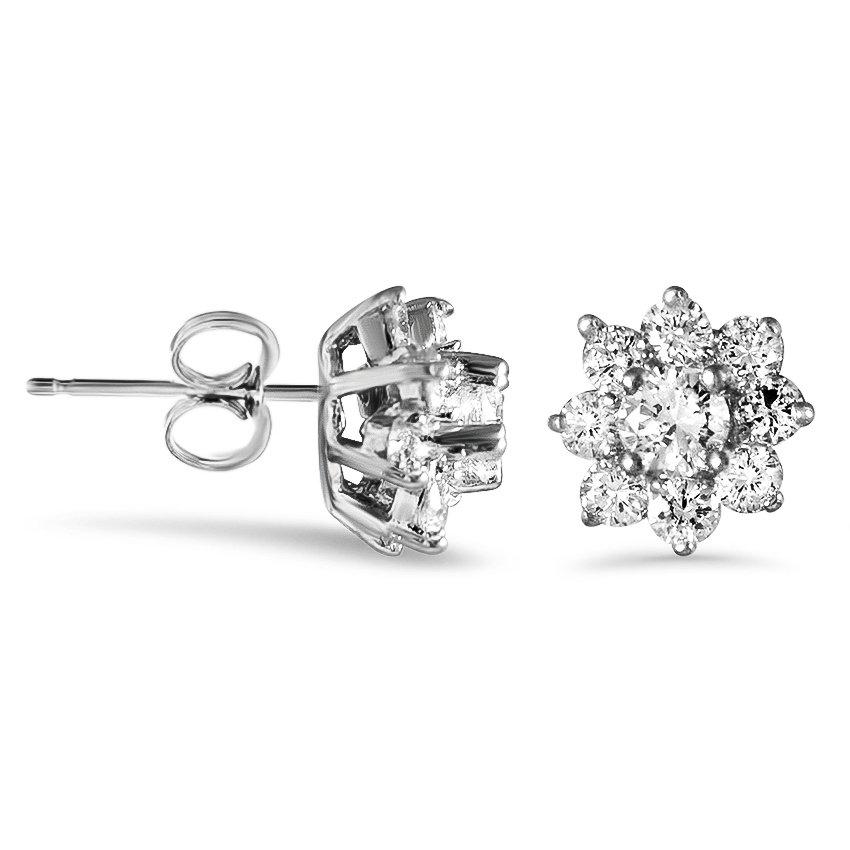 The Capra Earrings