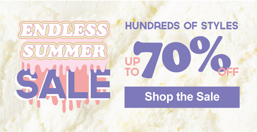 Shop the Sale of the Season
