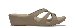Women's Sanrah Strappy Wedge