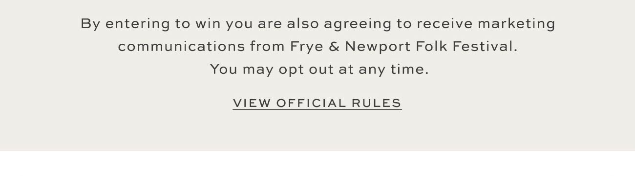 View Official Rules