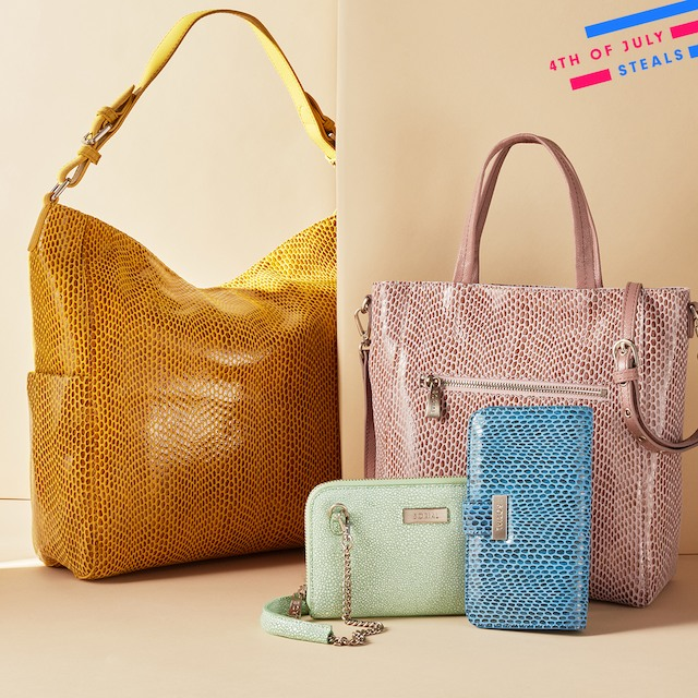 Sorial Handbags Up to 70% Off | Shop Now