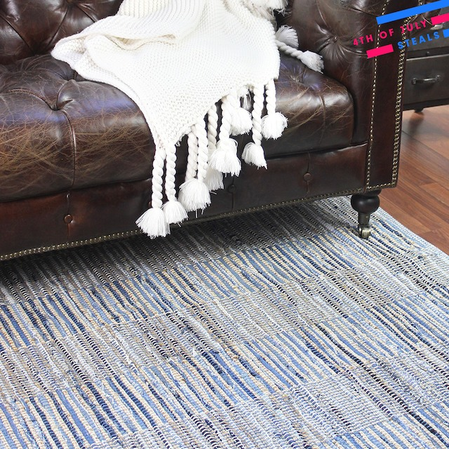 Free Shipping: Melange Rugs & More from $20 | Shop Now